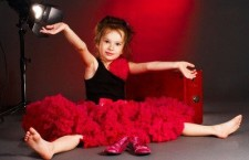 Упражнения по актерскому мастерству для детей