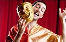Актерское мастерство для взрослых