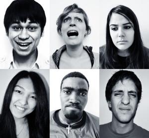 Чувства и театральные способы их выражения