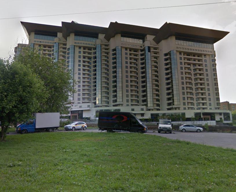 Москва, ул Архитектора Власова, д. 6